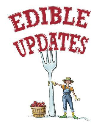edible updates latest scoop