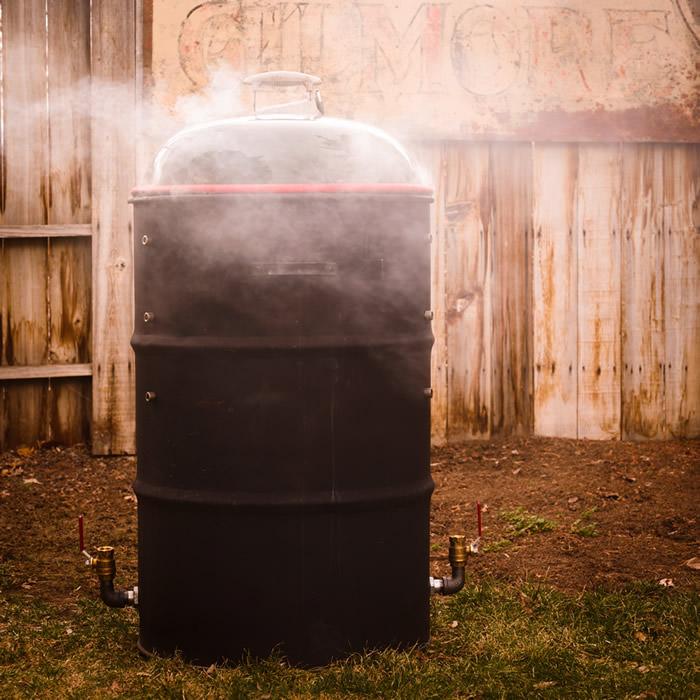 smoker lead photo
