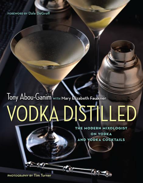 Vodka Distilled cover th