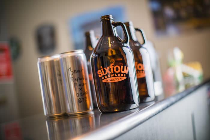 Edible Brewery Sixfour 017