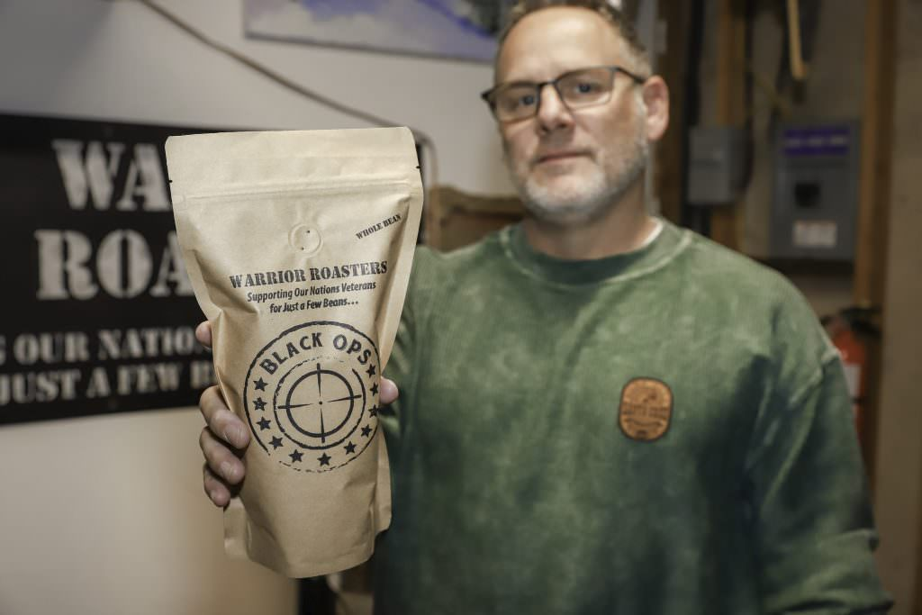 Warrior Roasters Coffee 6