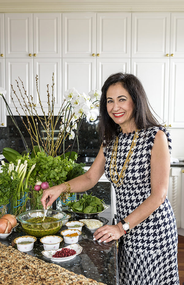 Cooks at Home CatherineFarahi5665