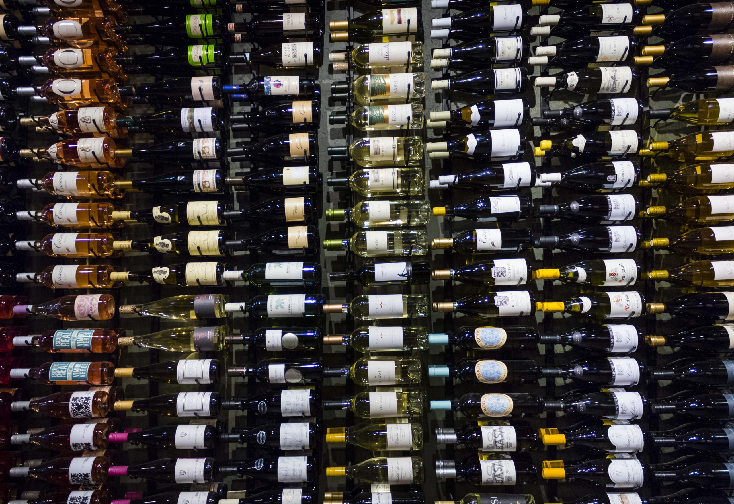Wine Collection5368