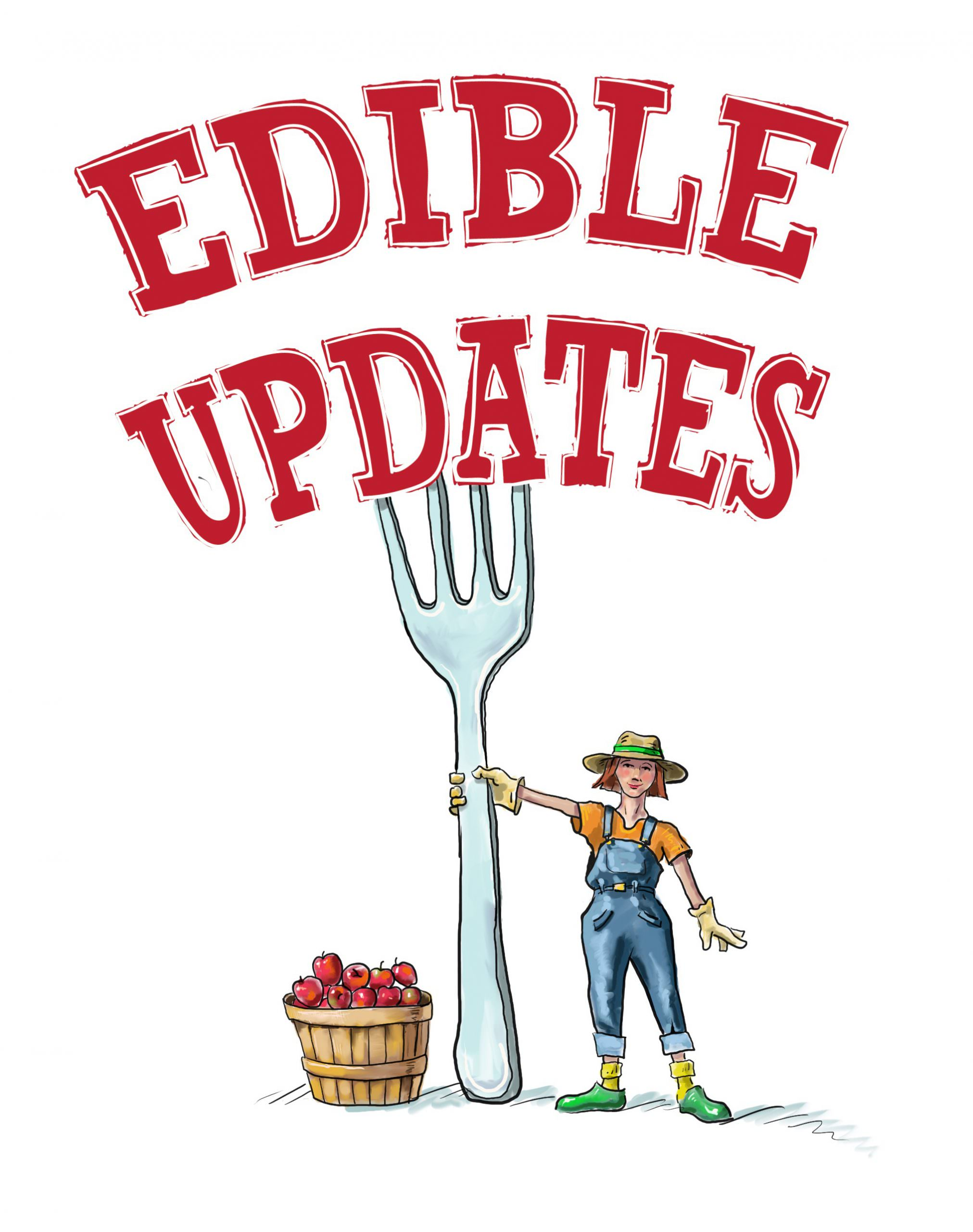 00 Illustration Edible Updates 2