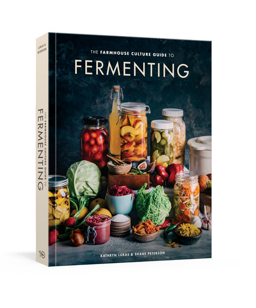 web The Farmhouse Culture Guide to Fermenting 3D Book Shot