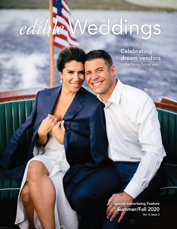 Edible Wedding Guide Summer Fall 2019 1