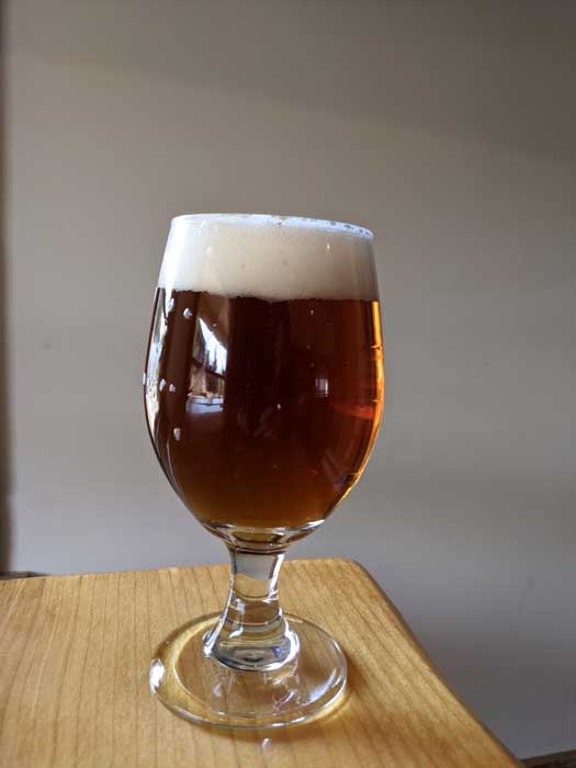 web Beer Releases The Brewers Cabinet Walloper Scotch Ale
